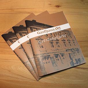Gasthaus Ott – VundS Gastro GmbH