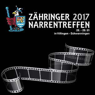 Zähringer Narrentreffen Film