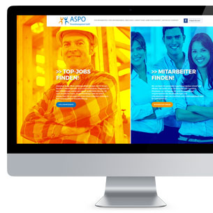 ASPO Personalmanagement Web