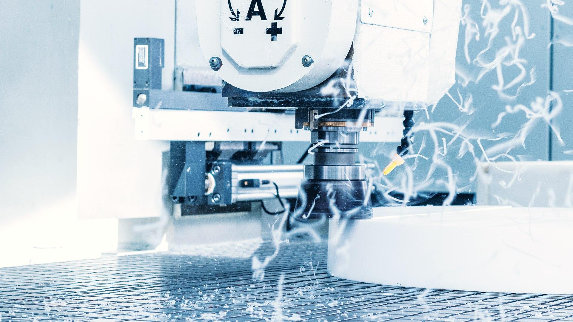 Präzision in Kommunikation für die Aberle Kunststoffverarbeitung GmbH