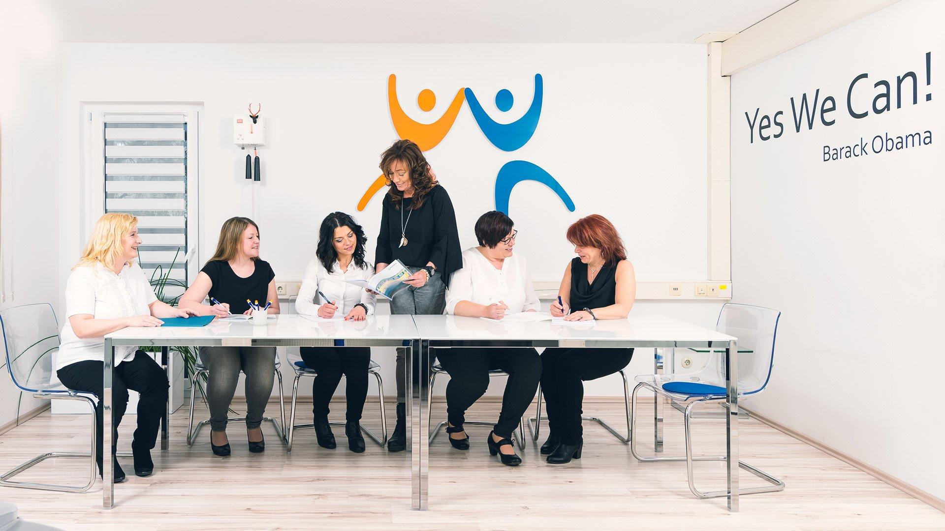 Ideen und Lösungen für ASPO Personalmanagement GmbH
