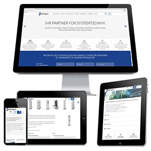 Gleichauf GmbH Web
