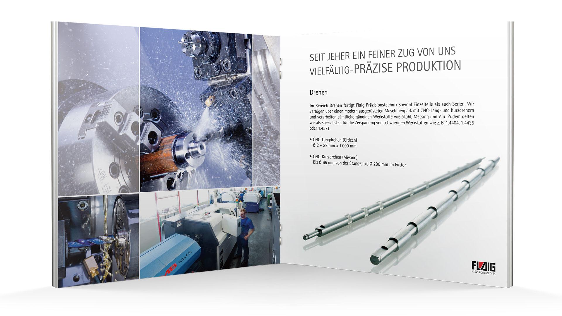 Flaig Präzisionstechnik GmbH & Co. KG