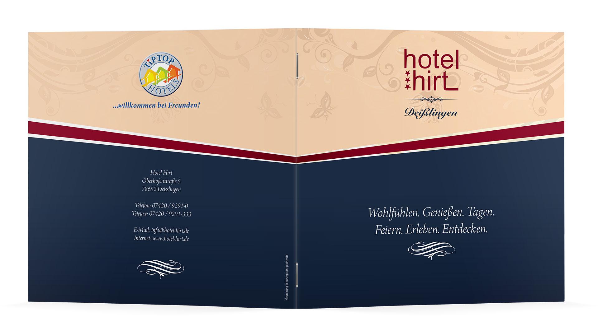 Hotel Hirt