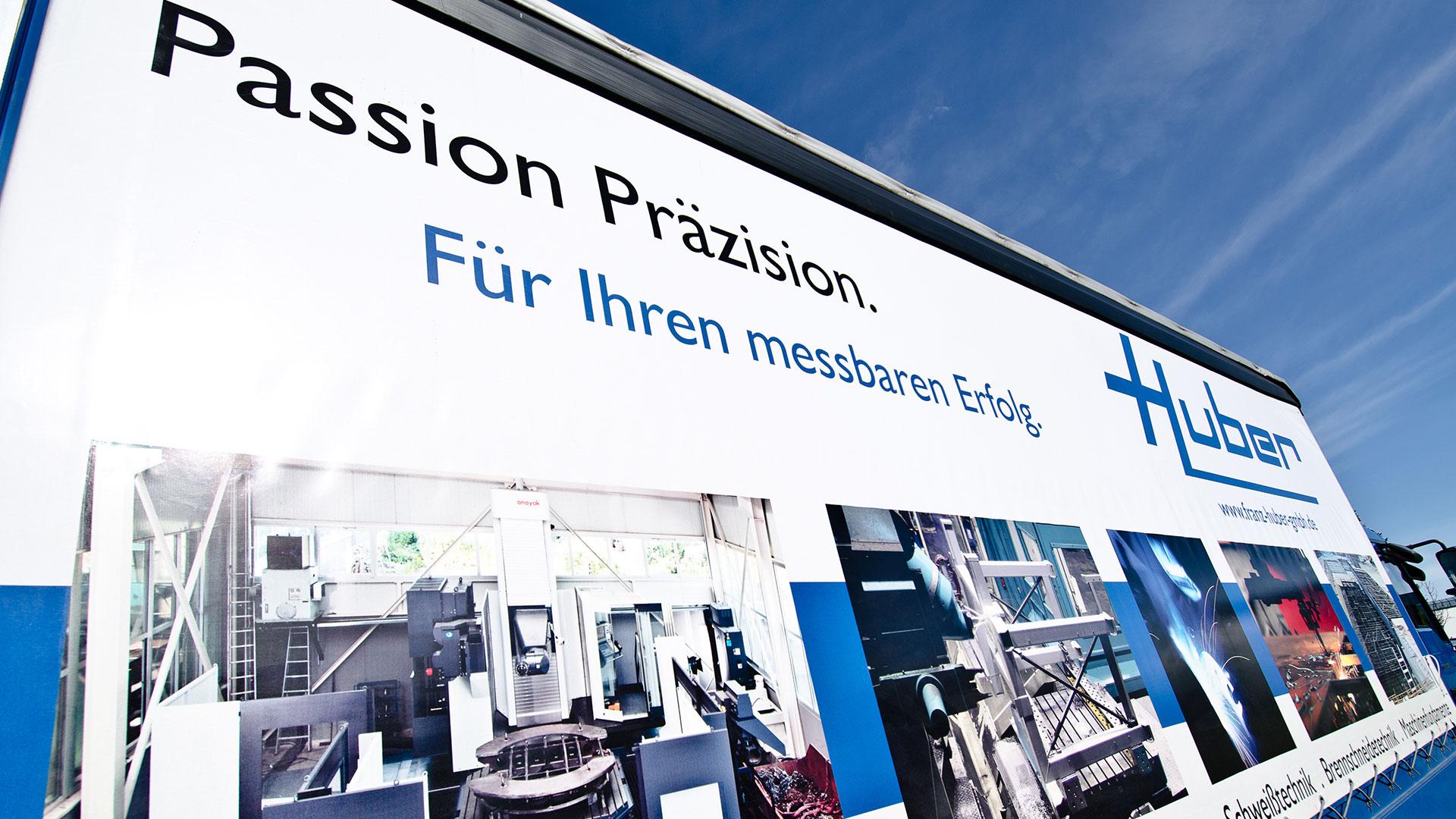 Franz Huber GmbH