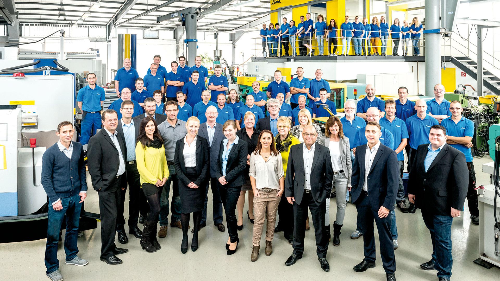 VMR GmbH & Co. KG Web