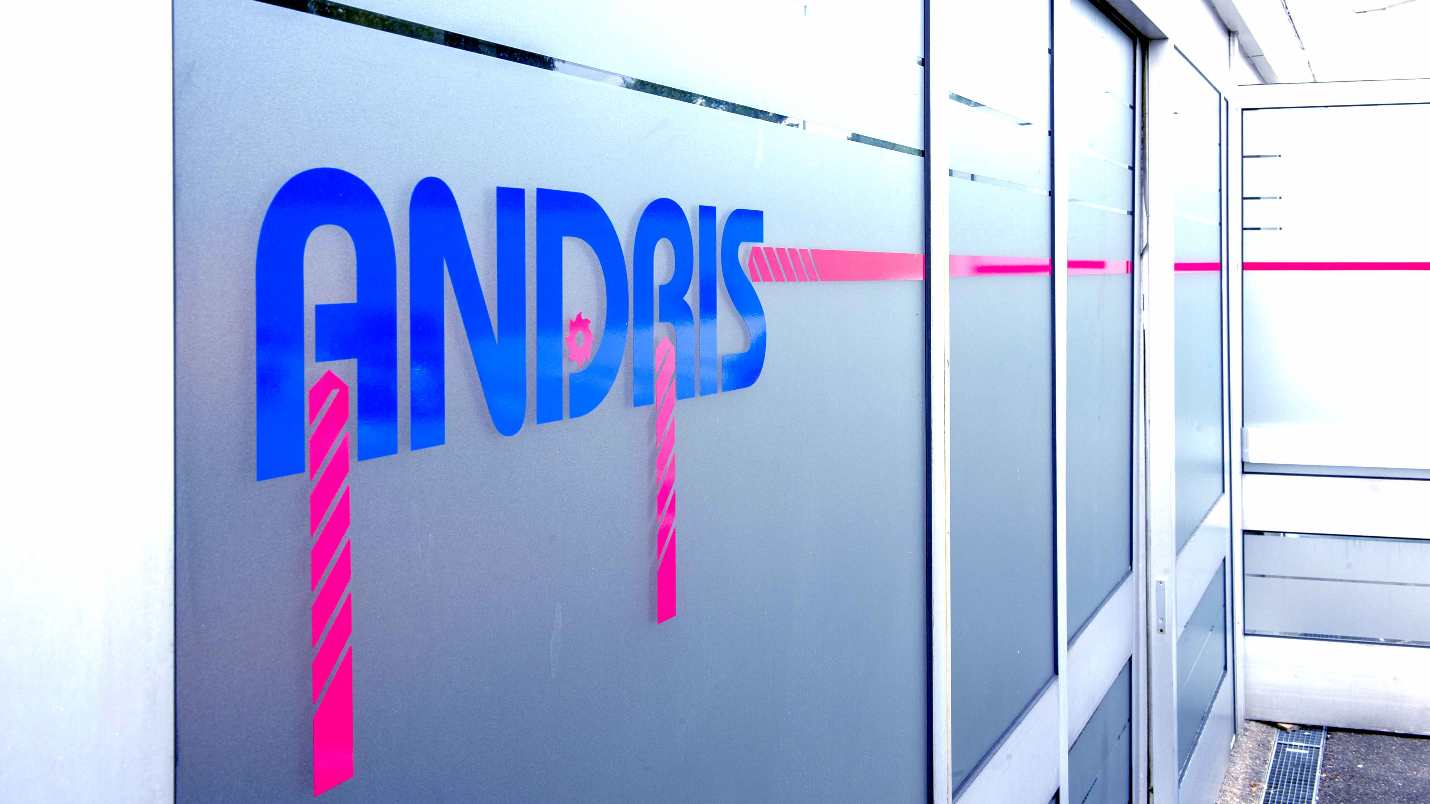 Rolf Andris GmbH