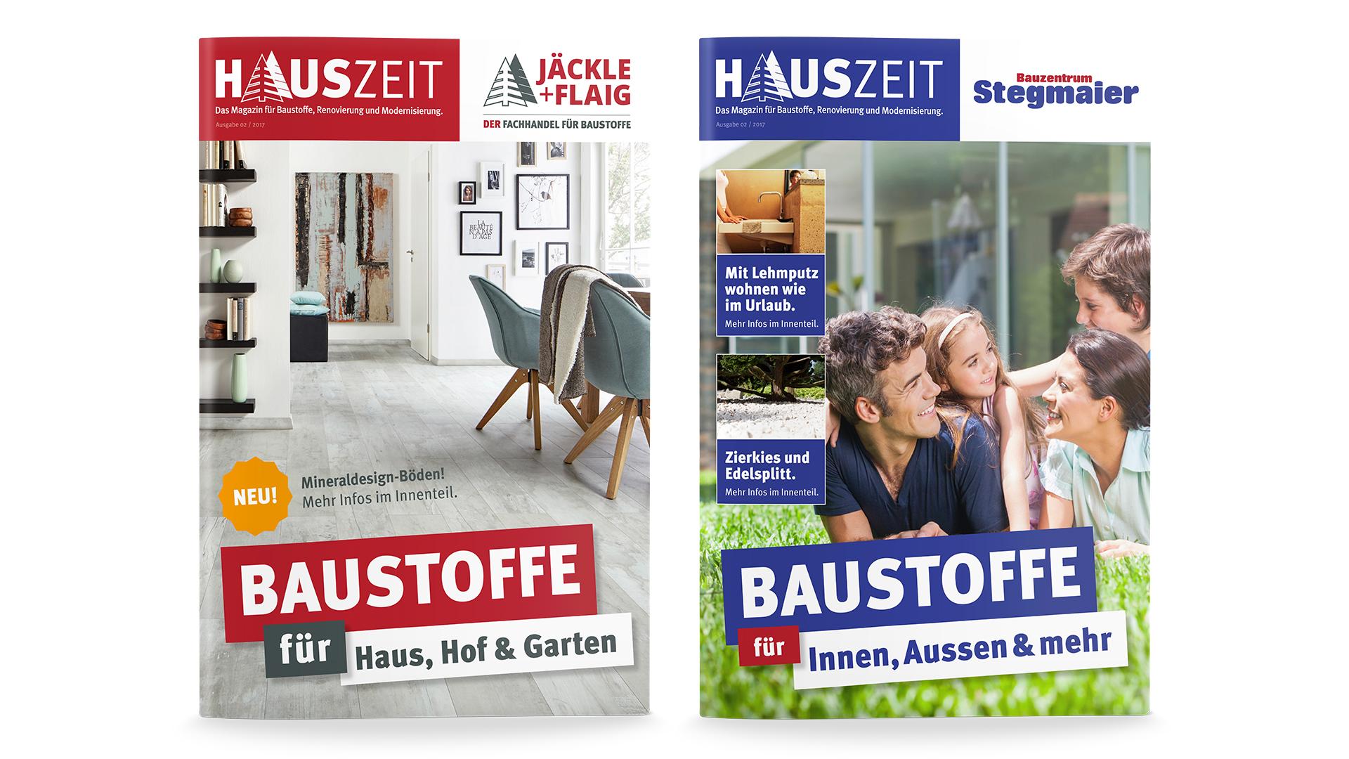 Jäckle + Flaig Firmengruppe