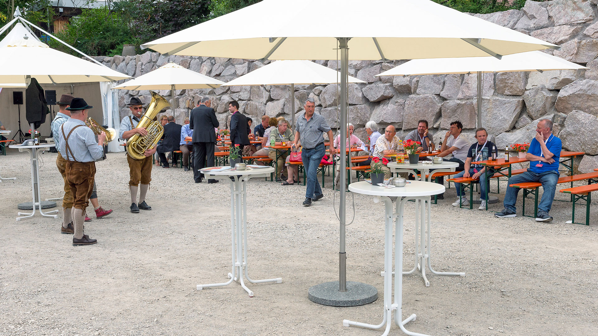 wbg Rohbaufest Neckarfair