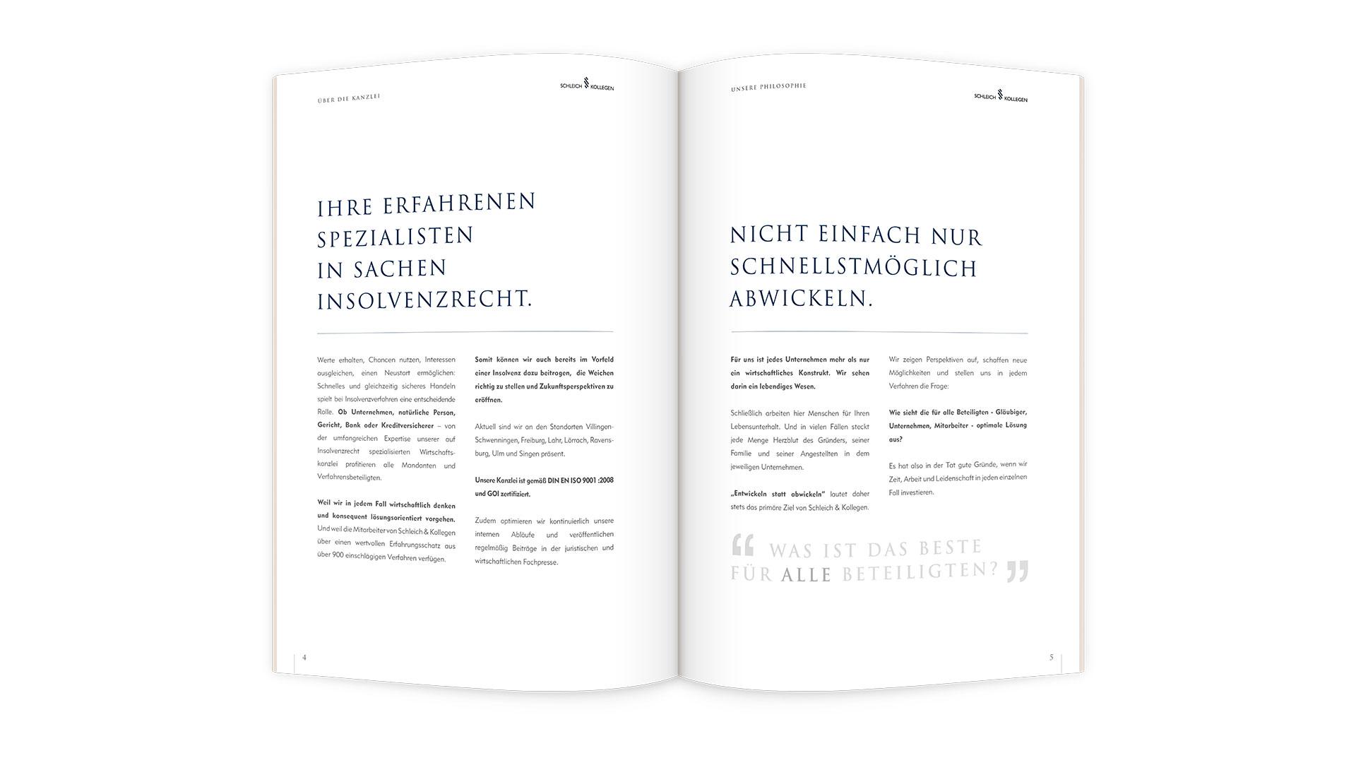 Schleich & Kollegen