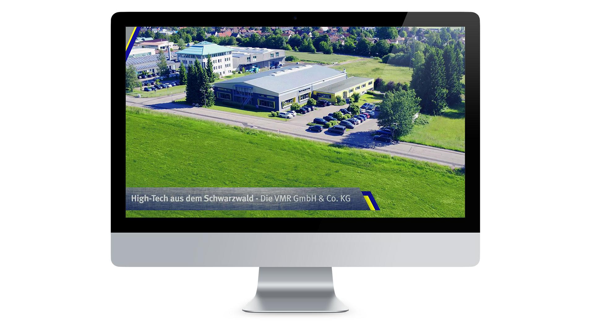 VMR GmbH & Co. KG Film