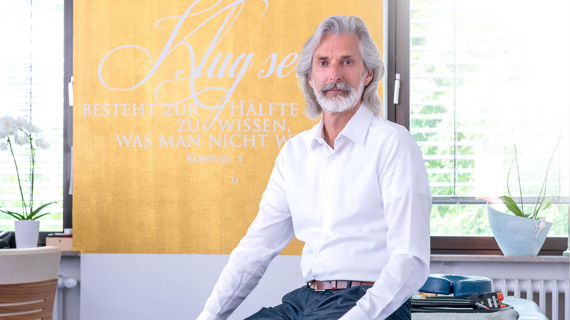 Joachim Schneider Naturheilpraxis Web