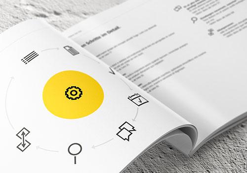 Lust aufs Lernen: Vertriebshandbuch für die Sto SE & Co. KGaA