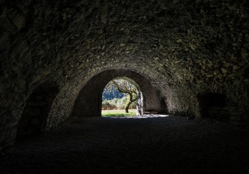 Planen Sie rechtzeitig für das Licht am Ende des Tunnels