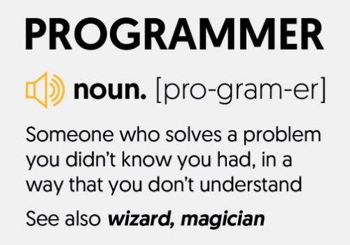 Web-Entwickler*in / Programmierer*in / Junior-Entwickler*in (m/w/d) gesucht